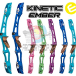 Riser Kinetic Forged Ember Sinistro