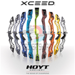 "Riser Hoyt Grand Prix Xceed (2020) 25"" Destro"