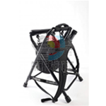 Zaino con sgabello Shrewd Archery Chair Sidekick