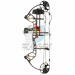 Set Arco Compound Bear Archery  Royale Package 2020