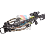 Balestra Bear Archery Crossbow Package Constrictor CDX Camo Veil Stoke