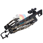 Balestra Bear Archery Crossbow Package Constrictor CDX Trutimber Strata