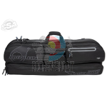 Borsa Avalon compound Tec One Nero 116 cm