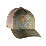 Cappello Hoyt Compass